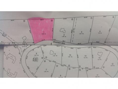 lot 1 Grandview Drive Berlin NH 03570