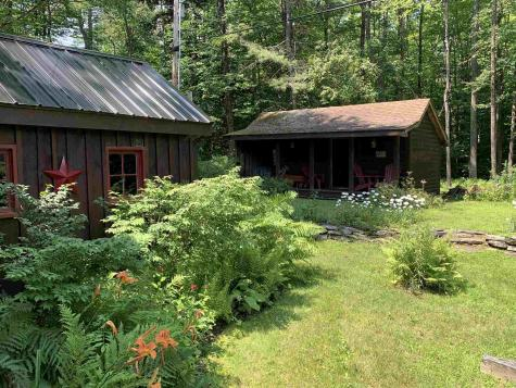 275 Old Stage Road Chester VT 05143