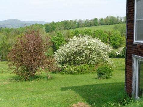 540 Churchill Road Brookfield VT 05036