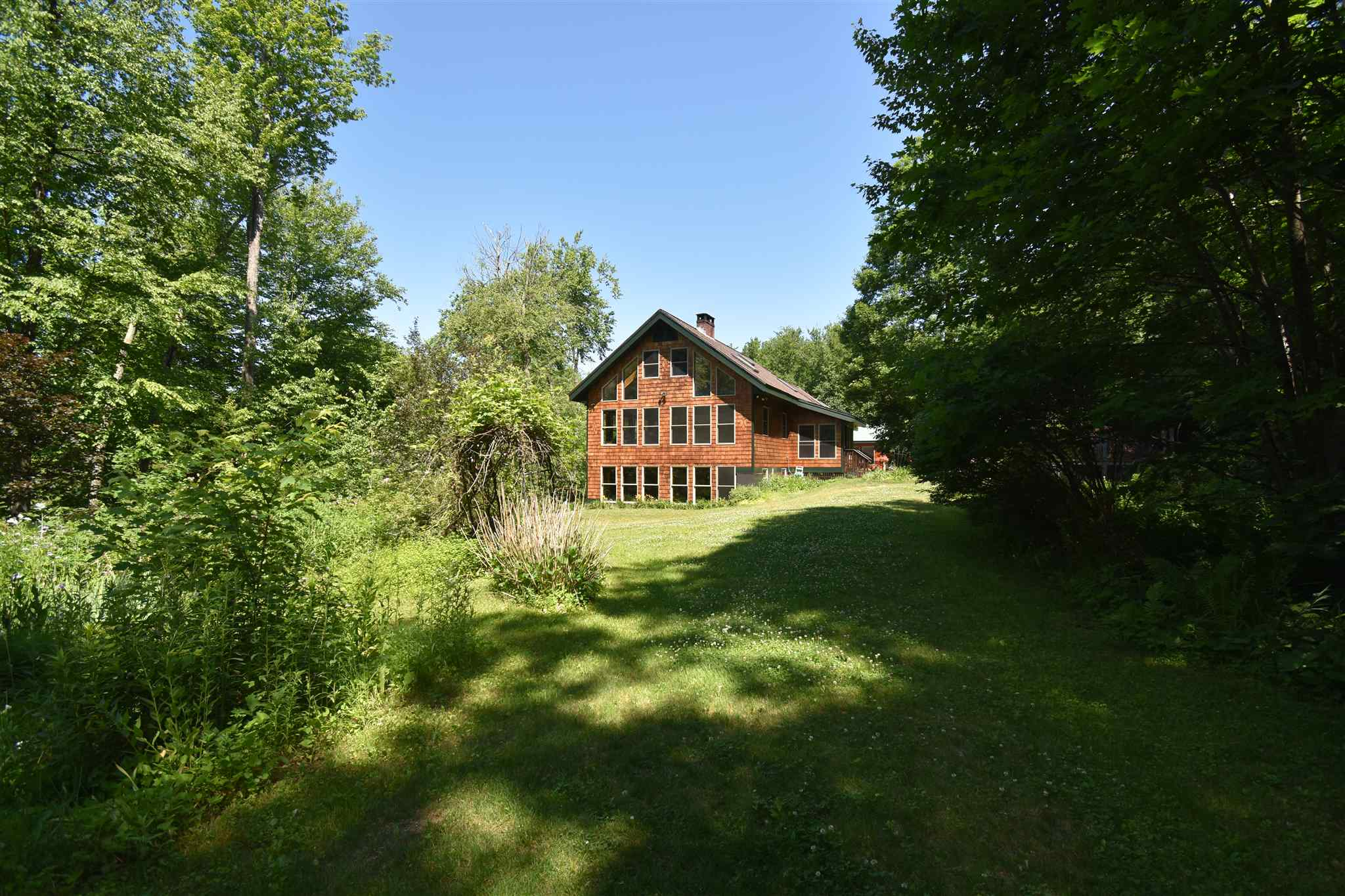 120 Trout Brook Road Pittsford VT 05763