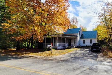 199 Moultonville Road Ossipee NH 03814