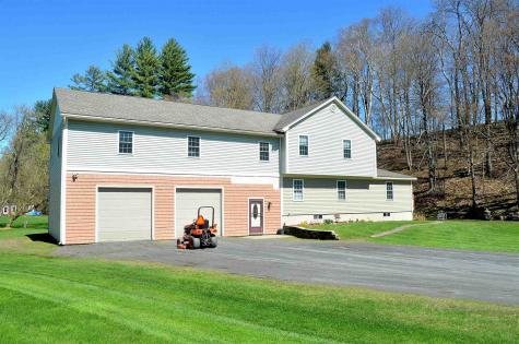 74 Meadow Lane Duxbury VT 05676
