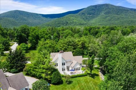 98 Village at Ormsby Hill Road Manchester VT 05255
