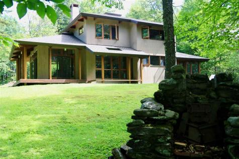 1120 Edson Hill Road Stowe VT 05672