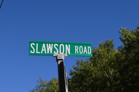 Slawson Road Weston VT 05062