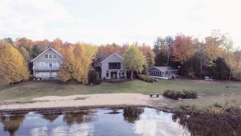 167 Widgeon Drive Newport City VT 05855