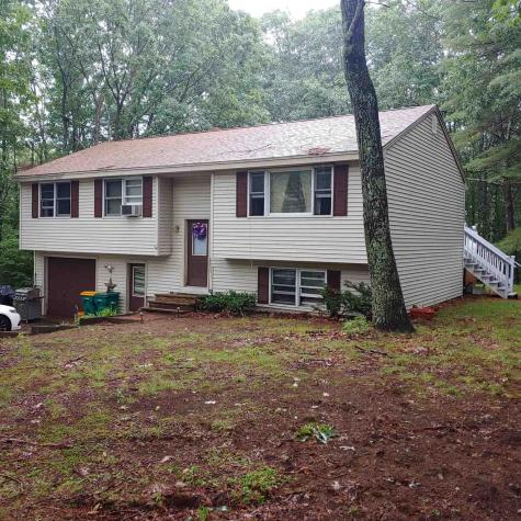 231 Blackwater Road Rochester NH 03867