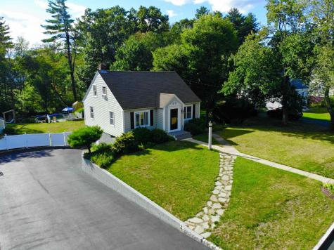 147 Huse Road Manchester NH 03103