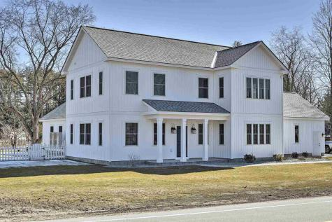 678 Old Homestead Highway Swanzey NH 03446