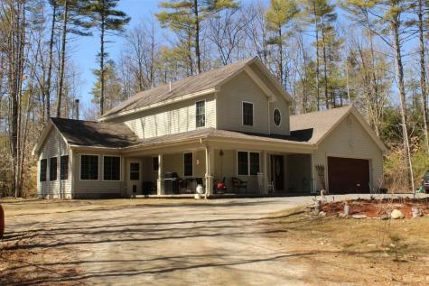 276 Suncook Valley Road Alton NH 03809