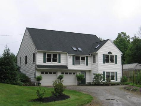 28 Bear Hill Road Chichester NH 03258