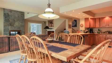52 High Meadow Road Winhall VT 05155