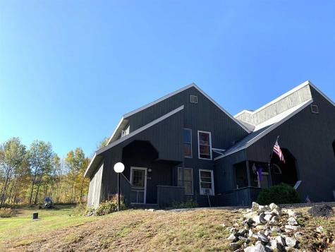 43 Tenney Brook Road Plymouth NH 03264