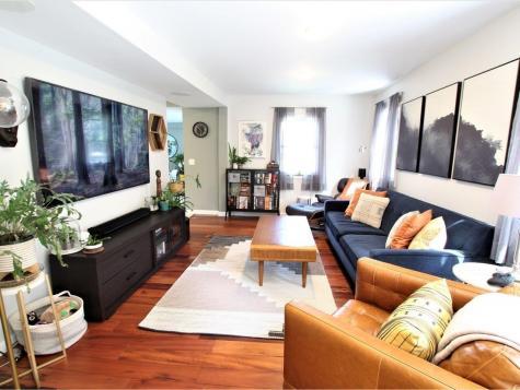 244 Berlin Street Montpelier VT 05602