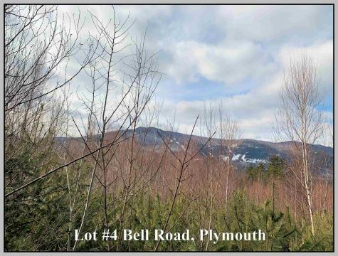 Lot #4 Bell Road Plymouth NH 03264