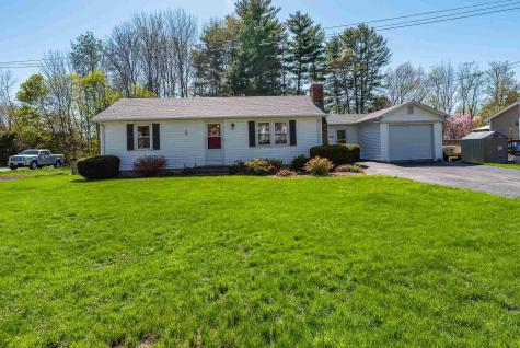 7 Kennedy Circle Dover NH 03820