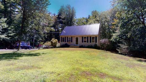 337 Ridge Road Northwood NH 03261