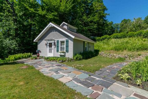 327 Deer Meadow Road Manchester VT 05255