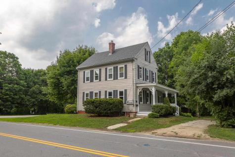118 Court Street Dover NH 03820