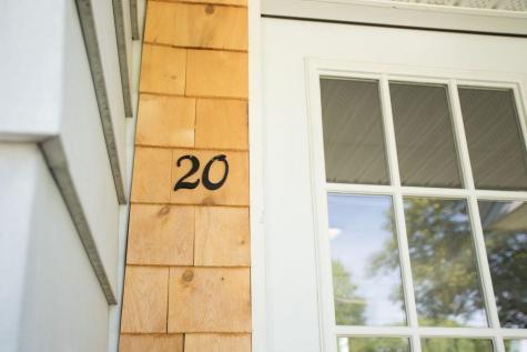 20 Crockett Street Rochester NH 03867