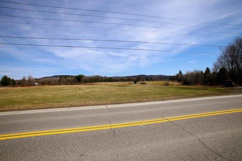 4658 VT 100 Route Hyde Park VT 05655
