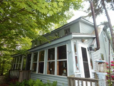 28 Old Forest Road Stoddard NH 03464