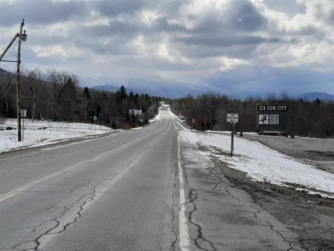 Presidential Highway Jefferson NH 03583