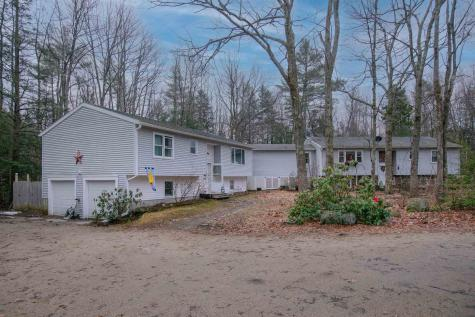 10 Nutting Road Rindge NH 03461