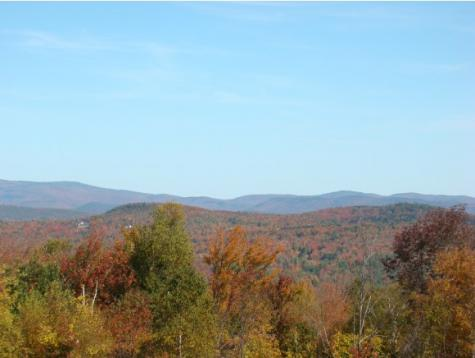 Lot 6 Streeter Farm/Hammond Hill Road Wardsboro VT 05360