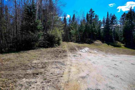 82 Ruff Hill Road Groton VT 05739