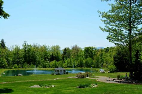 563 Spruce Hill Road Londonderry VT 05148