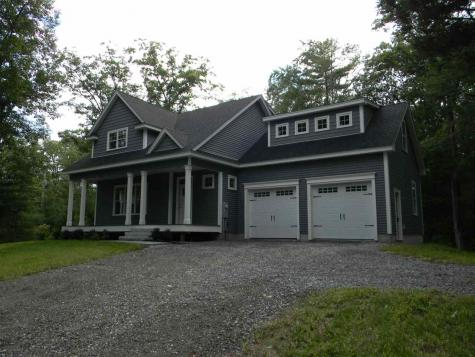 158 Haverhill Road East Kingston NH 03827