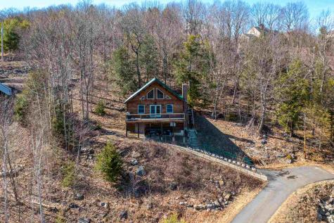22 Barefoot Place Gilford NH 03249