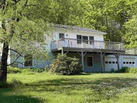 1430 Brown Farm Road Lyndon VT 05851