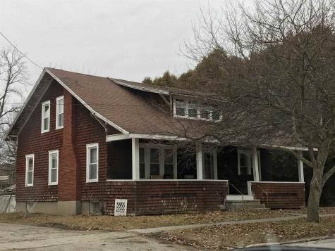 105 Lincoln Avenue Rutland City VT 05701