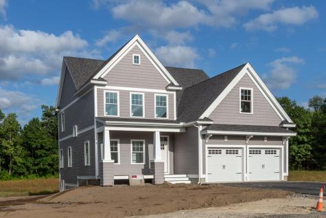 35 Catesby Lane Londonderry NH 03053