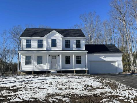 310-19 Meadow Court Rochester NH 03867