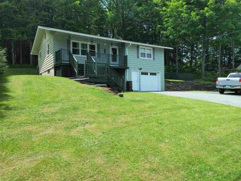 22 Orchard Terrace Barre Town VT 05654