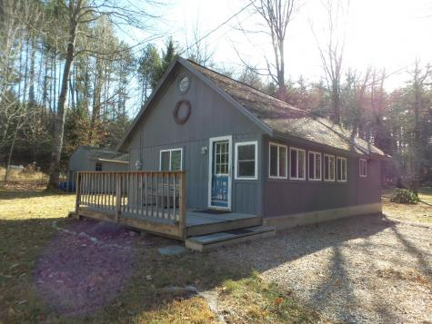 36 White Pond Road Ossipee NH 03864