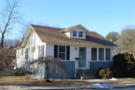 207 Mulberry Street Claremont NH 03743