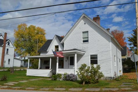 22 Church Street Richford VT 05476
