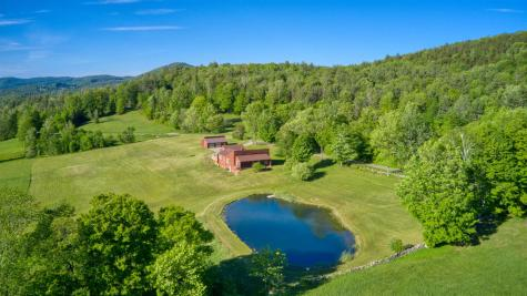 1053 Hackett Hill Road Bradford VT 05033