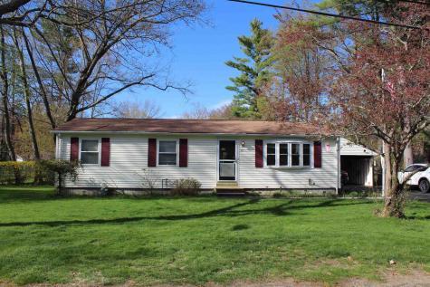 81 Manor Road Concord NH 03303