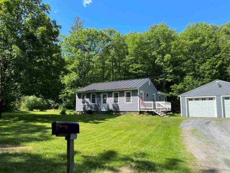 82 Camp Road Plainfield NH 03781