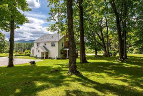 13 Winhall Station Road Londonderry VT 05155