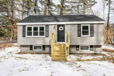 15 Andre Street Goffstown NH 03045