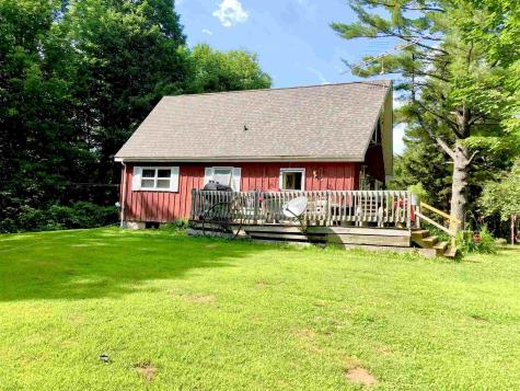 270 Montgomery Heights Road Montgomery VT 05471