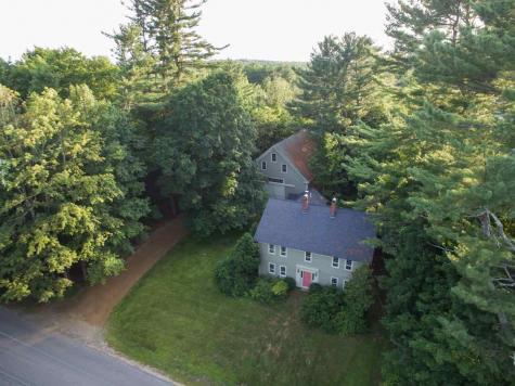 246 Pickpocket Road Brentwood NH 03833