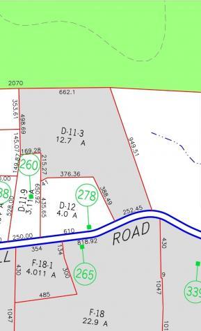 296 Gilman Hill Road Mason NH 03048