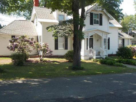 38 Elm Street Charlestown NH 03603